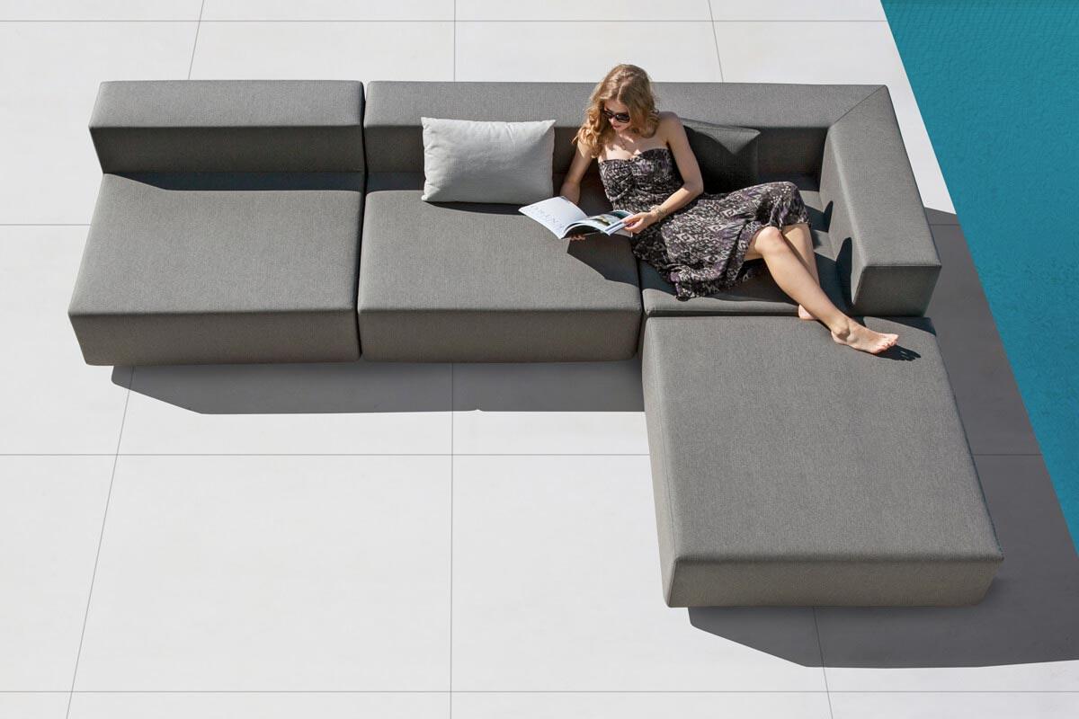 Luxus Outdoormöbel