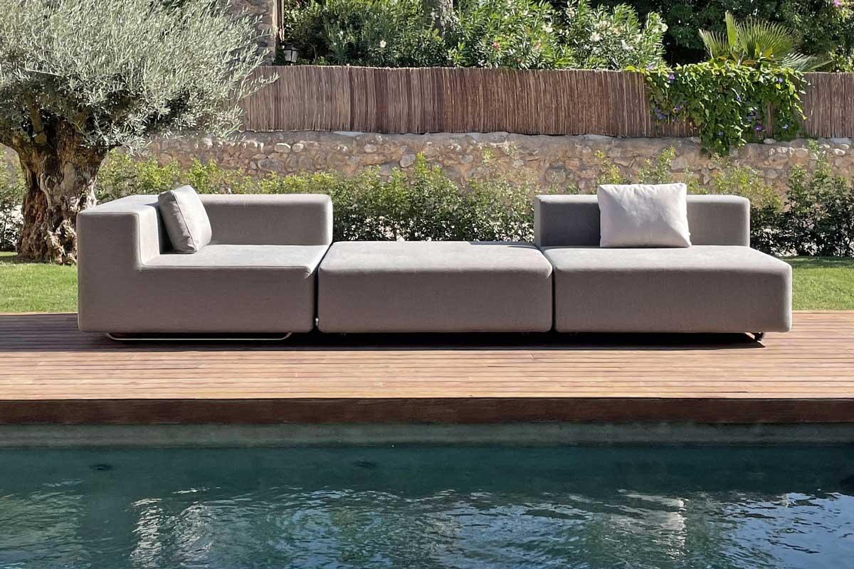 Hochwertige Outdoor Loungemöbel Kaufen Lohnt Sich April Furniture