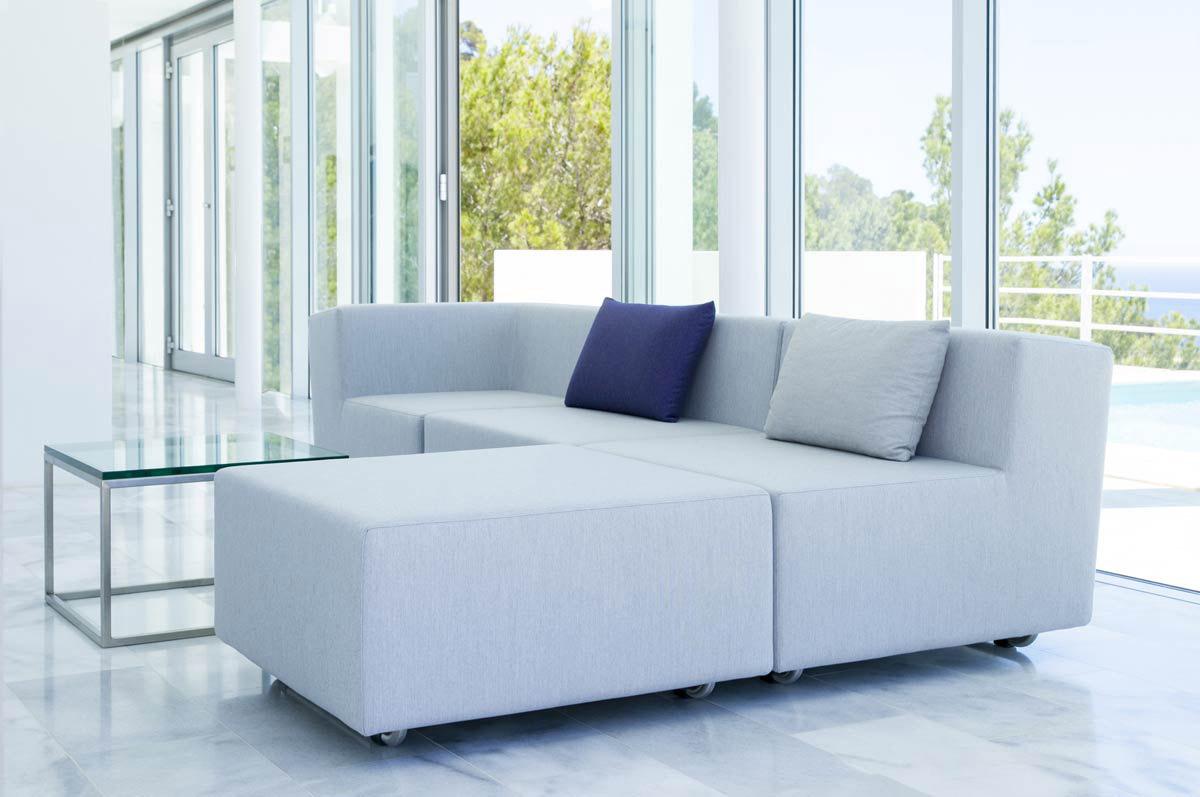 garten lounge ecke loopy loopy gartenlounge lounge. Black Bedroom Furniture Sets. Home Design Ideas